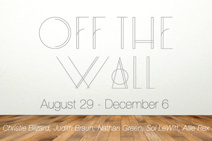 "Call for Student Participation- ""Off the Wall"""