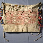 Lakota, Possible bag