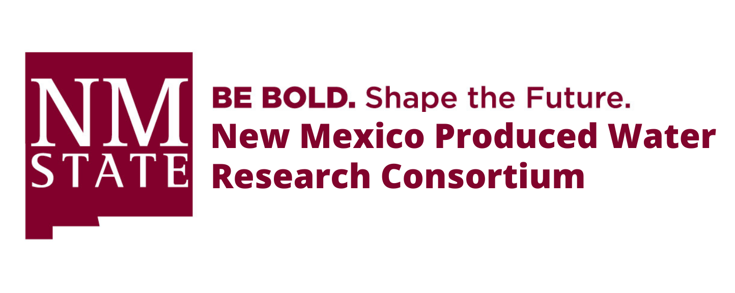 New Mexico Produced Water Research Consortium1